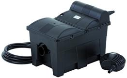 Oase Durchlauffilter BioSmart Set 14000 -