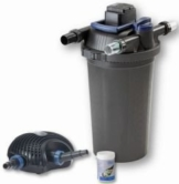 Oase Filtoclear Set 20000 Teichfilter UV & Pumpe -