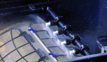 OASE ProfiClear Premium Trommelfilter gepumpt -