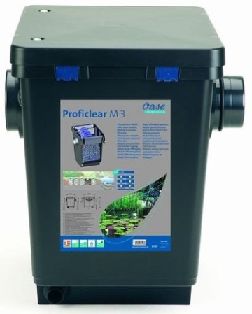 Teichfilter – OASE – ProfiClear Classic Filterschaummodul -