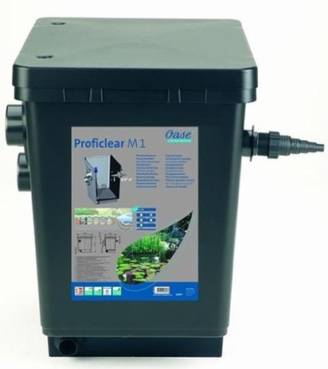 Teichfilter – OASE – ProfiClear Classic Pumpenkammer -