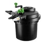 Aqua-Tech 5000 Teichfilter Druckfilter + UV 11W 5000 Liter -