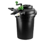 Aqua-Tech Teichfilter 10000 Druckfilter + UV 18W 10000 Liter -