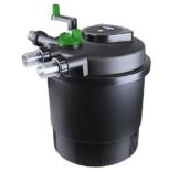 Aqua-Tech Teichfilter 20000 Druckfilter + UV 36W 20000 Liter -