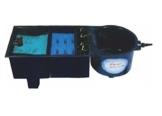 AquaForte Vortex 20000 Mehrkammerfilter, schwarz, max. Teichgröße 20m³, max. Durchfluss 6,8m³/h -