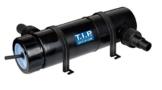 T.I.P. 30432 UV-C-Strahler 11 Watt UV-C PJ 11W, für Teiche bis zu 10.000 Liter -