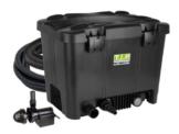 T.I.P. Teichaußenfilter WDF 20000 UV 18, UV-C 18 Watt, für Teiche bis zu 20.000 Liter -