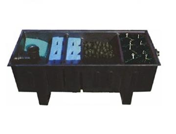 Teichfilter – AquaForte – 34000 Specialist -