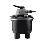 Velda 126330 Druckfilter für Teiche, schwarz -