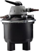 Velda Clear Control 25 Druckfilter+UV-C Unit für 10.000 Liter NEU&OVP Teich -