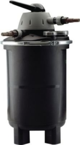 Velda Clear Control 50 Druckfilter Teichfilter inkl. 18 Watt UVC -