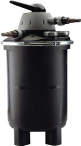 Velda Clear Control 50 Druckfilter+UV-C Unit für 20.000 Liter NEU&OVP Teich -