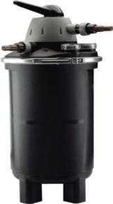 Velda Clear Control 75 Druckfilter -