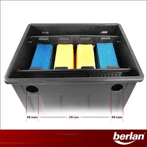 Berlan Teichfilter BTF12000 -