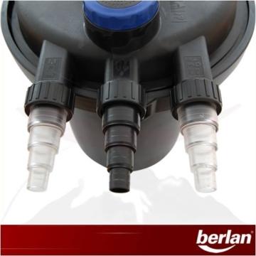 Berlan UV-C Druckfilter BDF10000-UVC -