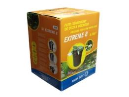 Druckteichfilter Extreme 8 Komplettset -