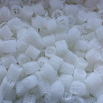 Filtermaterial – Hel-X 100 Liter 17 KLL Helix Biocarrier -