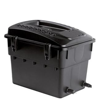 Maxi Bio Teichfilter mit Pumpe 3500l/h Aquael bis 5000L Garden Pond -