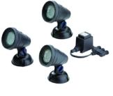 Oase Unterwasserbeleuchtung LunAqua Classic LED Set 3 - 1