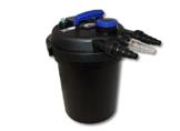 Sunsun CPF-180 Druckteichfilter UVC 11 W 6000 L Teichfilter Koi Teich Filter -