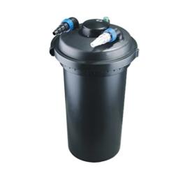 SUNSUN CPF-500 Bio Druckteichfilter incl. 18 Watt UV-C Einheit, Teichfilter, Teich, Filter, UVC -