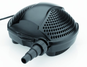 Pontec Filter- und Bachlaufpumpe PondoMax Eco 8000 - 1