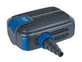 T.I.P. Multifunktions-Teichpumpe Wasserspiel Filter Bachlauf WPF 1500 S, bis 1.500 l/h Fördermenge - 1